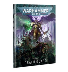 Games-Workshop Codex: Death Guard