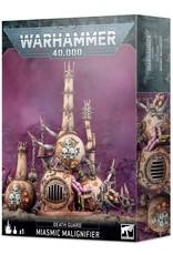 Games-Workshop Death Guard Miasmic Malignifer
