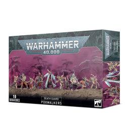 Games-Workshop Death Guard Poxwalkers