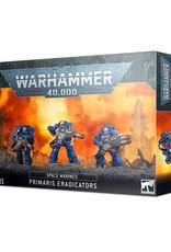 Games-Workshop Space Marines Primaris Eradicators