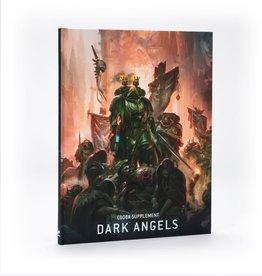 Games-Workshop Codex Supplement: Dark Angels