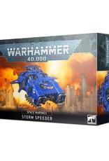 Games-Workshop Space Marines Primaris Storm Speeder