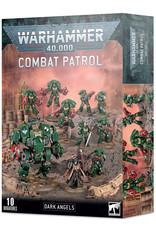 Games-Workshop Dark Angels Combat Patrol