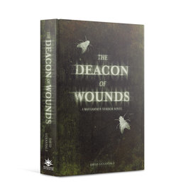 Games-Workshop The Deacon of Wounds