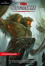 Dungeons & Dragons RPG Dungeons and Dragons RPG: Out of the Abyss