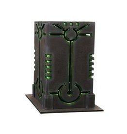 Frontline-Gaming ITC Terrain Series: Robot City Large Obelisk