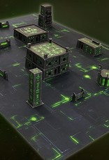 Frontline-Gaming ITC Terrain Series: Robot City Large Obelisk