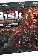 USAOPOLY Risk: Warhammer 40k