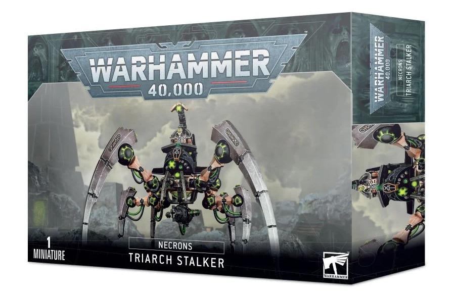 Games-Workshop Triarch Stalker