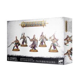 Games-Workshop Myrmidesh Painbringers