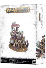 Games-Workshop Glutos Orscollion,  Lord of Gluttony