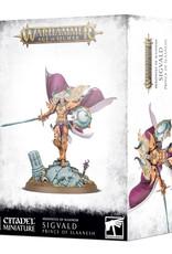 Games-Workshop Sigvald, Prince of Slaanesh