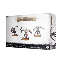 Games-Workshop Slaangor Fiendbloods