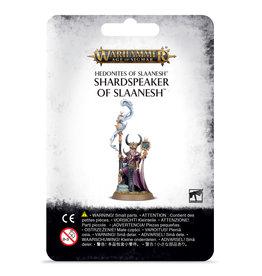 Games-Workshop Shardspeaker of Slaanesh