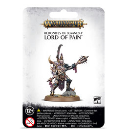 Games-Workshop Lord of Pain