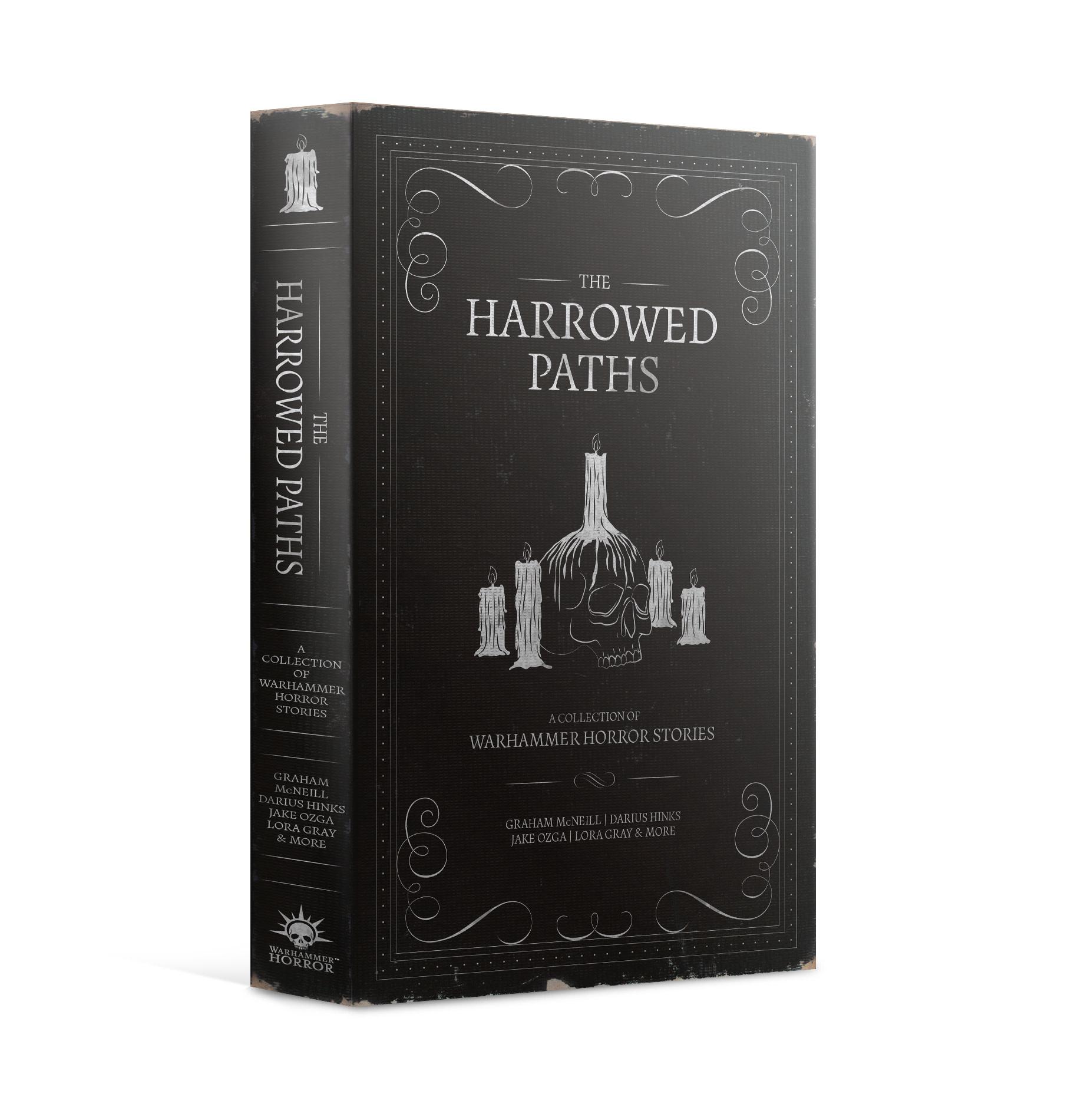 Games-Workshop The Harrowed Paths