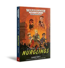 Games-Workshop Warped Galaxies: Plague of the Nurglings
