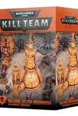 Games-Workshop Killzone: Sector Mechanicus Environment Expansion