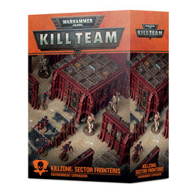 Games-Workshop Killzone: Sector Fronteris Environment Expansion