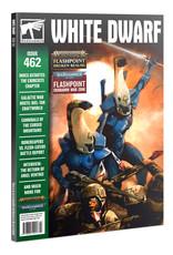 Games-Workshop White Dwarf 462
