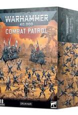 Games-Workshop Drukhari Combat Patrol