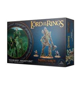 Games-Workshop Middle-earth: TreebeardTM, Mighty EntTM