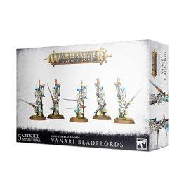 Games-Workshop Vanari Bladelords