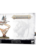 Games-Workshop Sevireth, Lord of the Seventh Wind