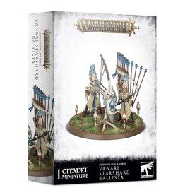Games-Workshop Lumineth Realm-Lords Vanari Starshard Ballista