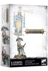 Games-Workshop Vanari Bannerblade