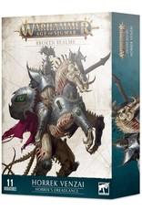 Games-Workshop Broken Realms: Horrek's Dreadlance