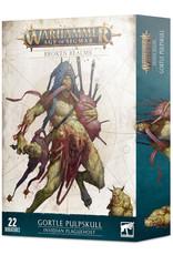 Games-Workshop Broken Realms: Invidian Plaguehost