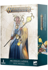 Games-Workshop Broken Realms: Xintil War-Magi