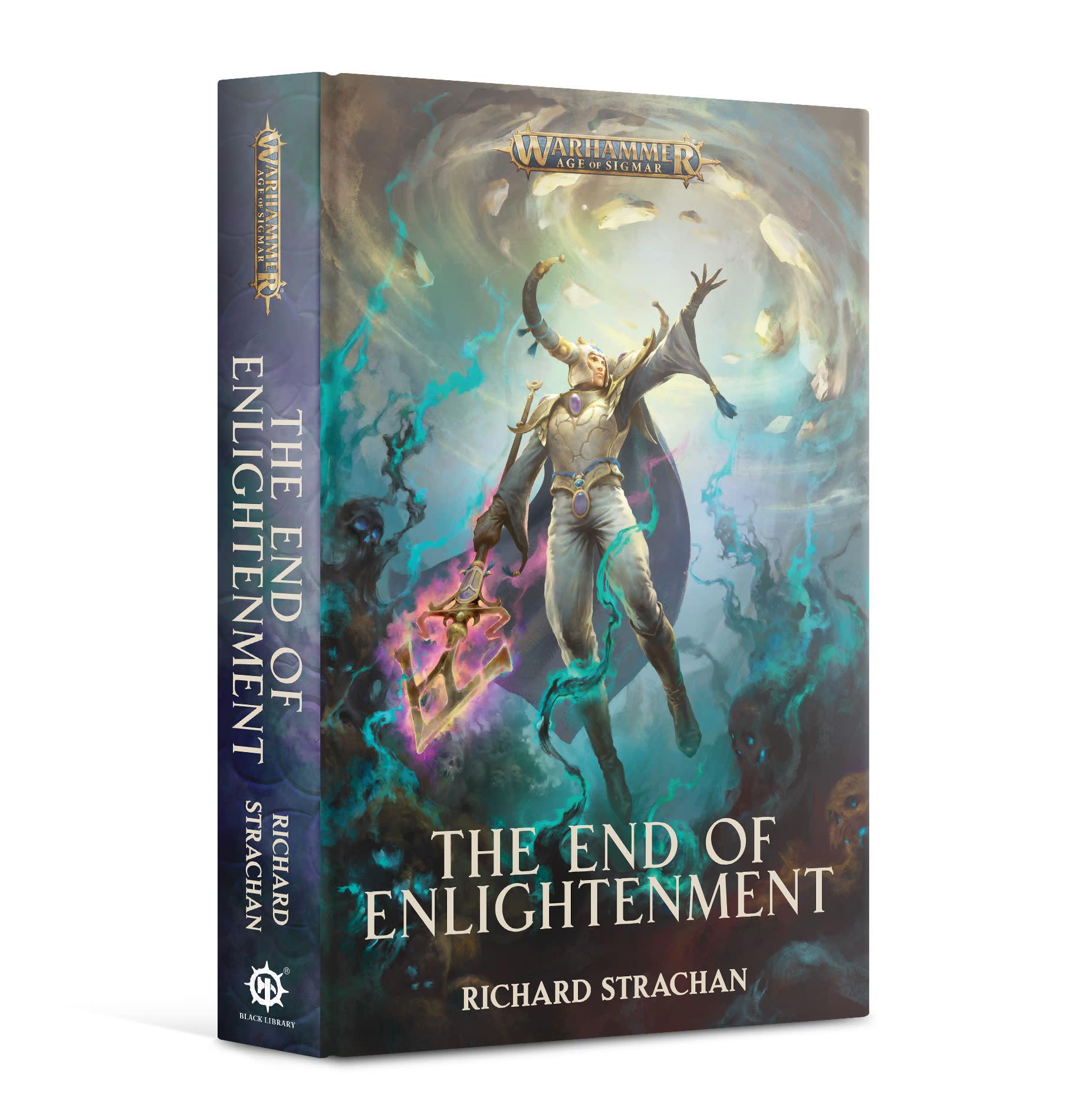 Games-Workshop The End of Enlightenment