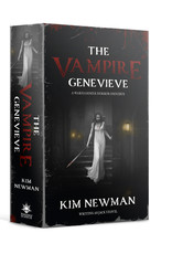 Games-Workshop The Vampire Genevieve