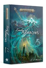 Games-Workshop Lady of Sorrows