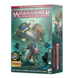Games-Workshop Warhammer Underworlds: Starter Set