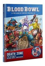 Games-Workshop Blood Bowl: Death Zone 2021