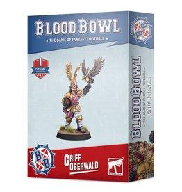 Games-Workshop Blood Bowl: Griff Oberwald