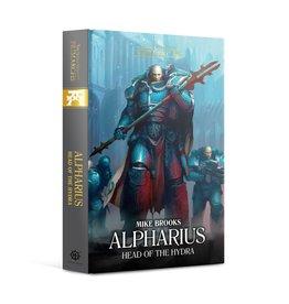 Games-Workshop Primarchs: Alpharius: Head of the Hydra