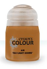 Games-Workshop Air: Tau Light Ochre (24Ml)
