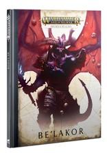 Games-Workshop Broken Realms: Be'Lakor