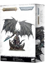 Games-Workshop Be'Lakor, The Dark Master