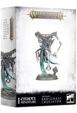 Games-Workshop Nighthaunt: Krulghast Cruciator
