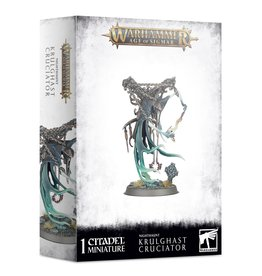 Games-Workshop Nighthaunt: Krulghast Cruciator