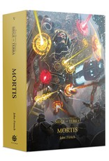 Games-Workshop Siege of Terra: Mortis