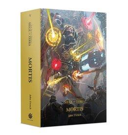 Games-Workshop Siege of Terra: Mortis