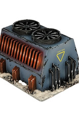 Frontline-Gaming ITC Terrain Series: Research Outpost Generator