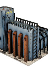 Frontline-Gaming ITC Terrain Series: Research Outpost Infirmary