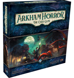 Asmodee Arkham Horror: The Card Game